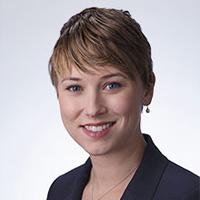 Lauren Joyce