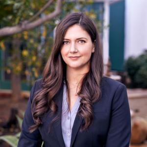 Cassandra Glanville
